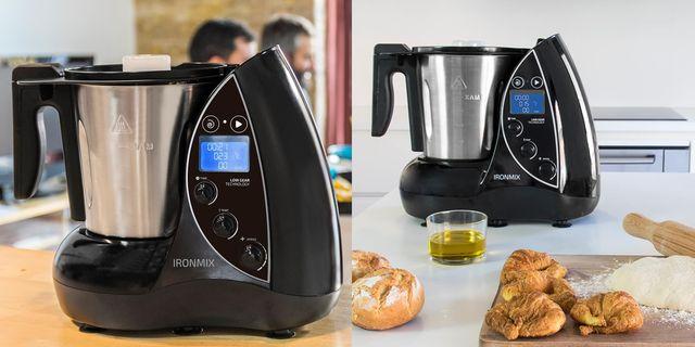 Robot de cocina Cecotec Ironmix Cecomix Evolution