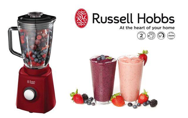 Batidora de vaso Russell Hobbs 8996-56